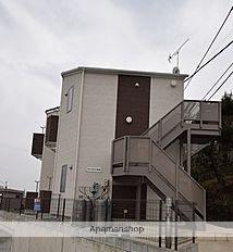 神奈川県横浜市神奈川区、大口駅徒歩11分の築2年 2階建の賃貸アパート
