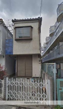 矢向4丁目貸家[3SDK/58m2]の外観
