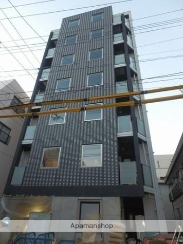 神奈川県横浜市神奈川区、東神奈川駅徒歩3分の築5年 7階建の賃貸マンション