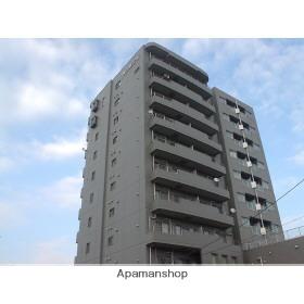 神奈川県横浜市神奈川区、新子安駅徒歩12分の築20年 10階建の賃貸マンション