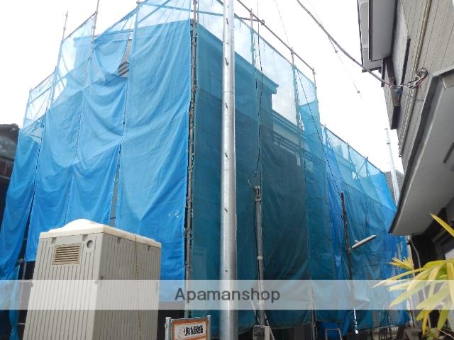 神奈川県横浜市鶴見区、尻手駅徒歩15分の築2年 2階建の賃貸アパート