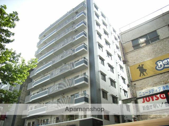 神奈川県横浜市鶴見区、国道駅徒歩11分の築10年 10階建の賃貸マンション