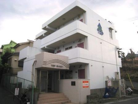 神奈川県横浜市鶴見区、大口駅徒歩18分の築29年 3階建の賃貸マンション