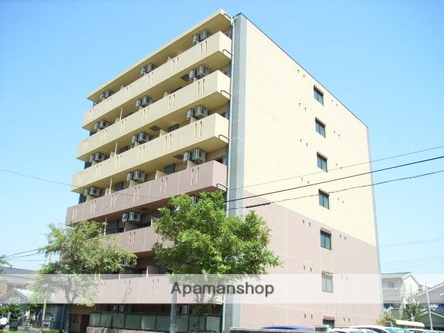 神奈川県横浜市鶴見区、鶴見駅徒歩18分の築11年 7階建の賃貸マンション