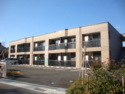 サンティ鎌倉[1LDK/40.5m2]の外観1
