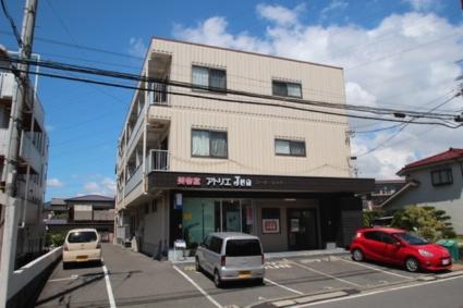 神奈川県横浜市栄区長沼町[2DK/40m2]の外観