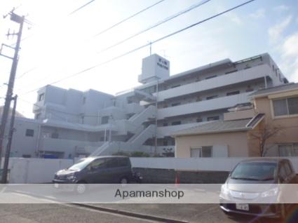 神奈川県茅ヶ崎市、茅ケ崎駅徒歩12分の築29年 5階建の賃貸マンション