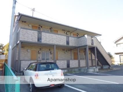 神奈川県茅ヶ崎市、茅ケ崎駅バスバス16分中島下車後徒歩8分の築12年 2階建の賃貸アパート