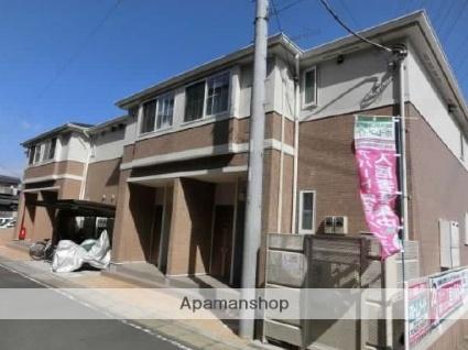 神奈川県平塚市、平塚駅バス17分日向岡入口下車後徒歩2分の築5年 2階建の賃貸アパート