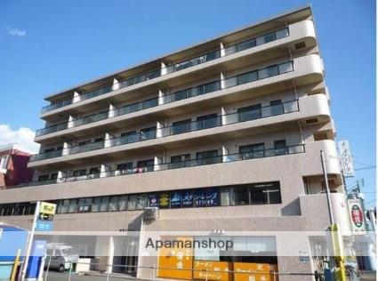 神奈川県藤沢市、辻堂駅徒歩4分の築19年 6階建の賃貸マンション