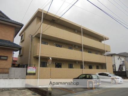 神奈川県平塚市、平塚駅バス15分長持下車後徒歩2分の築12年 3階建の賃貸マンション