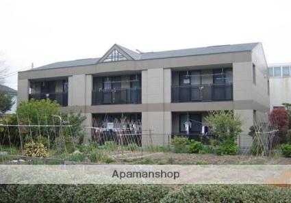 神奈川県茅ヶ崎市、辻堂駅徒歩14分の築9年 2階建の賃貸アパート