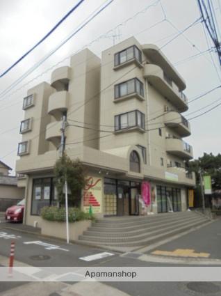 神奈川県平塚市、平塚駅徒歩11分の築23年 5階建の賃貸マンション