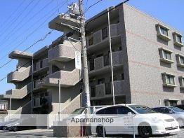 神奈川県平塚市、平塚駅バス6分相模神田下車後徒歩6分の築17年 4階建の賃貸マンション