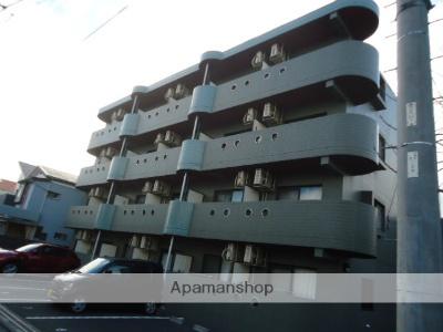 神奈川県平塚市、平塚駅徒歩7分の築16年 4階建の賃貸マンション