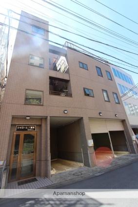 神奈川県平塚市、平塚駅徒歩3分の築21年 4階建の賃貸マンション