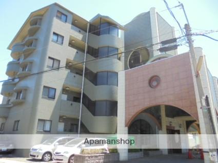 神奈川県平塚市、平塚駅徒歩6分の築16年 5階建の賃貸マンション