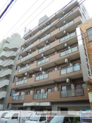 神奈川県平塚市、平塚駅徒歩3分の築24年 10階建の賃貸マンション