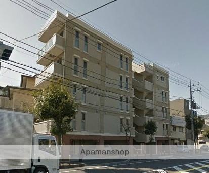 神奈川県藤沢市、藤沢駅徒歩20分の築6年 5階建の賃貸マンション
