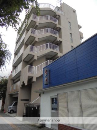 神奈川県平塚市、平塚駅徒歩9分の築20年 6階建の賃貸マンション