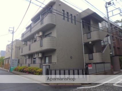 神奈川県茅ヶ崎市、茅ケ崎駅徒歩6分の築18年 3階建の賃貸マンション