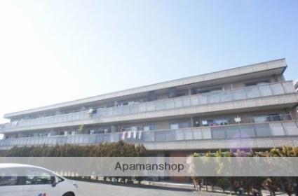 神奈川県高座郡寒川町、寒川駅徒歩16分の築16年 3階建の賃貸マンション