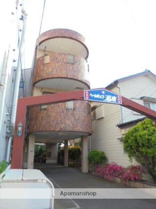 神奈川県平塚市、平塚駅神奈中バス7分向原下車後徒歩1分の築19年 3階建の賃貸マンション