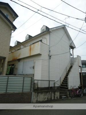 神奈川県平塚市、平塚駅徒歩11分の築28年 2階建の賃貸アパート