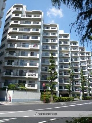 神奈川県平塚市、平塚駅徒歩10分の築42年 11階建の賃貸マンション