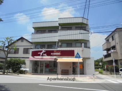 神奈川県平塚市、平塚駅バス20分高村団地下車後徒歩3分の築30年 3階建の賃貸マンション