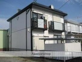 神奈川県平塚市、平塚駅バス18分北河内下車後徒歩5分の築24年 2階建の賃貸アパート