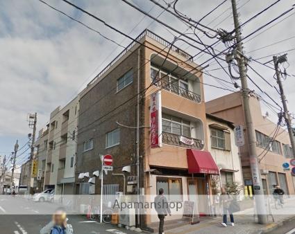 神奈川県平塚市、平塚駅徒歩7分の築44年 3階建の賃貸マンション