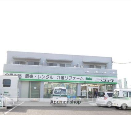 神奈川県茅ヶ崎市、茅ケ崎駅徒歩15分の築20年 2階建の賃貸アパート