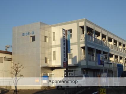 神奈川県平塚市、平塚駅徒歩18分の築23年 3階建の賃貸マンション