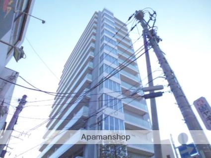 神奈川県茅ヶ崎市、茅ケ崎駅徒歩3分の築1年 14階建の賃貸マンション