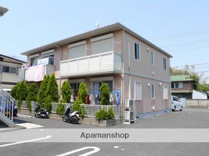 神奈川県高座郡寒川町、宮山駅徒歩25分の築11年 2階建の賃貸アパート