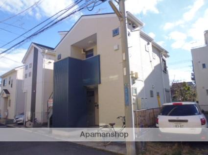神奈川県茅ヶ崎市、茅ケ崎駅徒歩9分の築8年 2階建の賃貸アパート