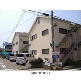 神奈川県平塚市、平塚駅バス5分向原下車後徒歩5分の築31年 2階建の賃貸アパート