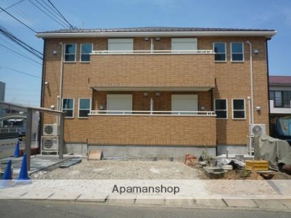 神奈川県高座郡寒川町、香川駅徒歩20分の新築 2階建の賃貸アパート