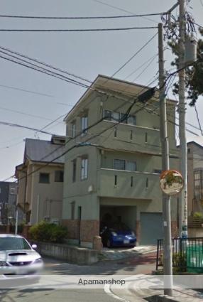 神奈川県茅ヶ崎市、茅ケ崎駅徒歩14分の築11年 3階建の賃貸アパート