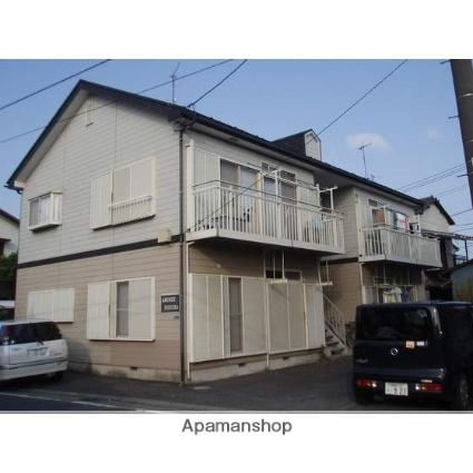 アミューズ新倉