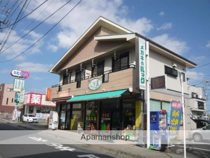神奈川県高座郡寒川町、寒川駅徒歩4分の築12年 2階建の賃貸アパート