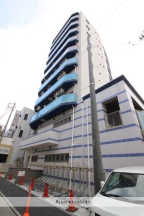 神奈川県茅ヶ崎市、茅ケ崎駅徒歩1分の新築 10階建の賃貸マンション