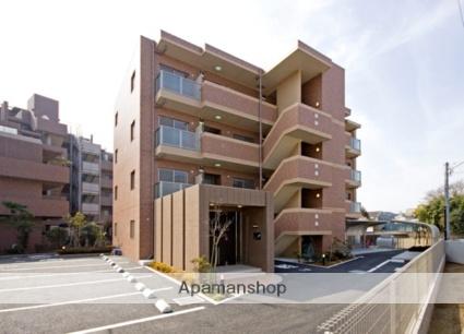 神奈川県藤沢市、辻堂駅徒歩11分の築8年 4階建の賃貸マンション