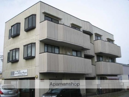 神奈川県高座郡寒川町、香川駅徒歩11分の築16年 3階建の賃貸マンション