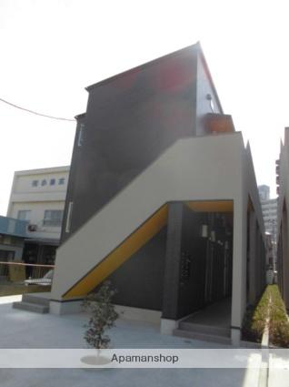 神奈川県平塚市、平塚駅徒歩14分の新築 2階建の賃貸アパート