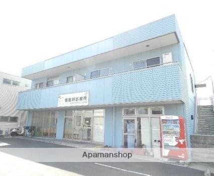 神奈川県茅ヶ崎市、茅ケ崎駅徒歩19分の築9年 2階建の賃貸マンション