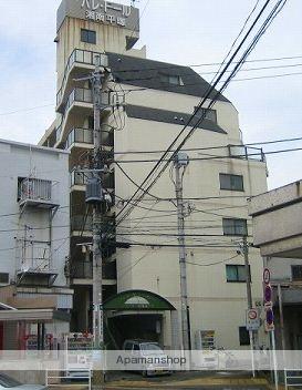 神奈川県平塚市、平塚駅徒歩20分の築22年 7階建の賃貸マンション