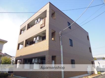 神奈川県茅ヶ崎市、北茅ケ崎駅徒歩23分の築7年 3階建の賃貸マンション