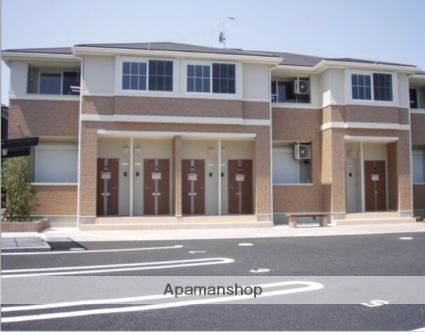 神奈川県茅ヶ崎市、香川駅徒歩8分の築6年 2階建の賃貸アパート